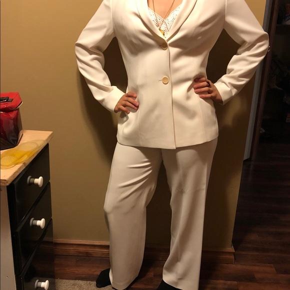 Ann Taylor Other Womens Dress Pant Suit Poshmark
